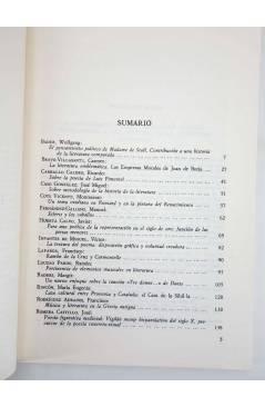 Muestra 1 de 1616 MIL SEISCIENTOS DIECISÉIS III. ANUARIO 1980 1980 (Vvaa) Facultad de Filología UCM 1980