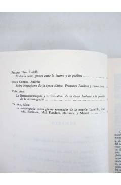 Muestra 1 de 1616 MIL SEISCIENTOS DIECISÉIS IV. ANUARIO 1981 1981 (Vvaa) Facultad de Filología UCM 1981