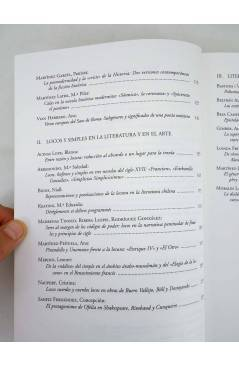 Muestra 2 de 1616 MIL SEISCIENTOS DIECISÉIS X. ANUARIO 1996 1996 (Vvaa) Facultad de Filología UCM 1996