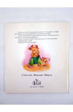 Muestra 1 de COLECCIÓN MANZANA MÁGICA. EN MI CARTERA (Jesús Zatón / M.ª Luísa Torcida) Júcar 1985