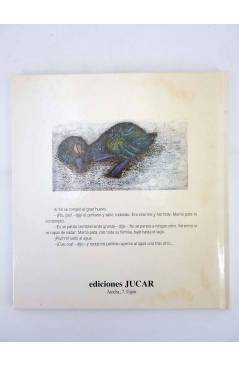 Muestra 1 de COLECCIÓN MANZANA MÁGICA. EL PATITO FEO (Andersen / Carmen Aguirrezábal) Júcar 1988