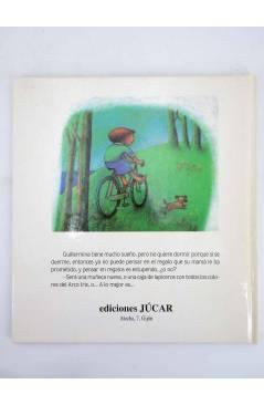 Muestra 1 de COLECCIÓN MANZANA MÁGICA. EL REGALO (Jesús Zatón) Júcar 1987