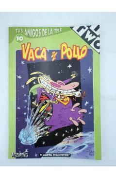 Muestra 5 de TUS AMIGOS DE LA TELE. PACK 10 (Vvaa) Norma 2000