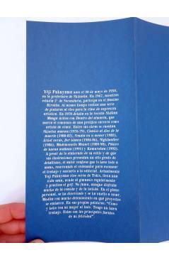Muestra 2 de EL DIA DEL LOBO. MANGA LICÁNTROPOS (Yoji Fukuyama) La Cúpula 2006