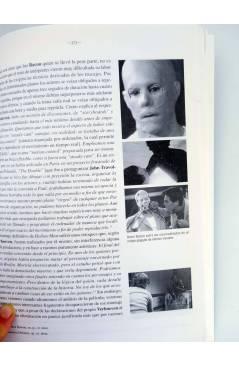 Muestra 7 de PAUL VERHOEVEN. CARNE Y SANGRE (Tomás Fernández Valentí) Glenat 2001