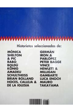 Muestra 4 de ENCICLOPEDIA EL VIBORA RETAPADO 188 189 190 (Vvaa) La Cúpula 1995