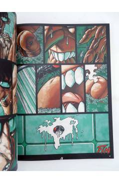 Muestra 2 de ENCICLOPEDIA EL VIBORA RETAPADO 191 192 193 (Vvaa) La Cúpula 1995