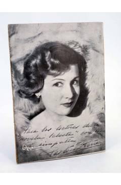 Contracubierta de LA NOVELA SELECTA 5. LA PULSERA (Alejandro Kuprin) La Novela Selecta 1930