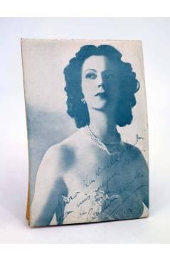 Muestra 2 de LA NOVELA SELECTA 5. LA PULSERA (Alejandro Kuprin) La Novela Selecta 1930