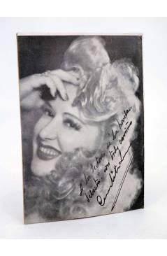 Contracubierta de LA NOVELA SELECTA 13. EL HUÉSPED (Grazzia Deledda) La Novela Selecta 1930