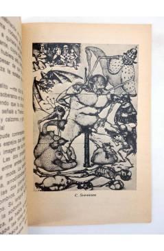 Muestra 2 de LA NUEVA PERLA 9. COLECCIÓN DE LECTURAS SICALÍPTICAS SARCÁSTICAS Y VOLUPTUOSAS (Vvaa) Polen 1979