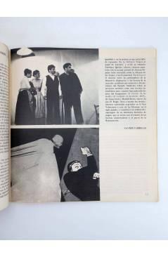Muestra 3 de PIPIRIJAINA REVISTA DE TEATRO 2ª ÉPOCA 2. ESTRENOS REPUBLICANOS (Rafael Alberti) Estudio de Teatro 1976