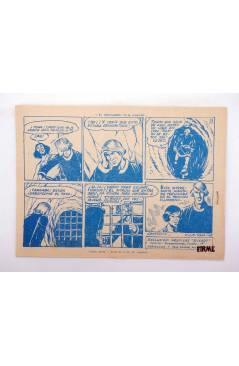 Muestra 1 de FLECHA Y ARTURO 14. EL DESFILADERO DE LA MUERTE (No Acreditado) Ricart 1965