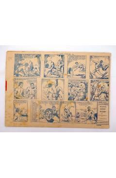 Muestra 1 de JORGA PIEL DE BRONCE 10. LUCHA A MUERTE (No Acreditado) Ricart 1963