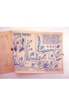 Muestra 1 de GARDENIA AZUL. REVISTA JUVENIL FEMENINA 393. LA MEJOR DE TODAS (Vvaa) Ricart 1973