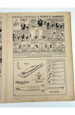 Muestra 1 de LEYENDAS INFANTILES. AÑO III N.º 104 (Vvaa) Semic Hispano Americana 1944