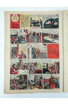 Muestra 1 de LEYENDAS INFANTILES. AÑO III N.º 110 (Vvaa) Semic Hispano Americana 1944