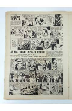 Muestra 1 de LEYENDAS INFANTILES. AÑO III N.º 111 (Vvaa) Semic Hispano Americana 1944