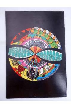 Muestra 3 de REVISTA STAR 5. COMIX Y PRENSA MARGINAL (Vvaa) Producciones Editoriales 1974