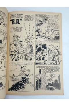 Muestra 2 de REVISTA STAR 6. COMIX Y PRENSA MARGINAL (Vvaa) Producciones Editoriales 1974