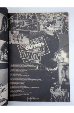 Muestra 2 de REVISTA STAR 23. COMIX Y PRENSA MARGINAL (Vvaa) Producciones Editoriales 1974