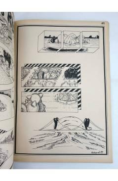 Muestra 3 de REVISTA STAR 23. COMIX Y PRENSA MARGINAL (Vvaa) Producciones Editoriales 1974