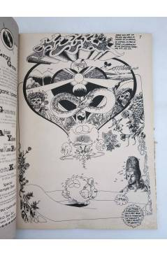 Muestra 1 de REVISTA STAR 24. COMIX Y PRENSA MARGINAL (Vvaa) Producciones Editoriales 1974