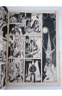 Muestra 2 de REVISTA STAR 24. COMIX Y PRENSA MARGINAL (Vvaa) Producciones Editoriales 1974