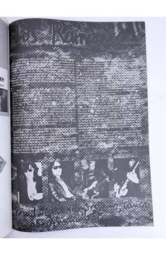 Muestra 2 de REVISTA STAR 25. COMIX Y PRENSA MARGINAL (Vvaa) Producciones Editoriales 1974