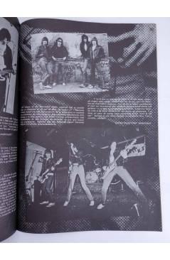 Muestra 3 de REVISTA STAR 25. COMIX Y PRENSA MARGINAL (Vvaa) Producciones Editoriales 1974