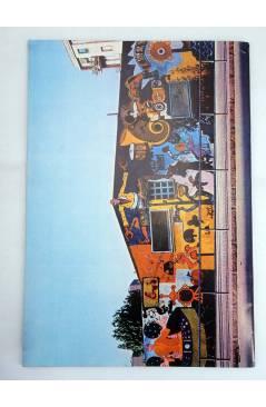 Muestra 4 de REVISTA STAR 25. COMIX Y PRENSA MARGINAL (Vvaa) Producciones Editoriales 1974