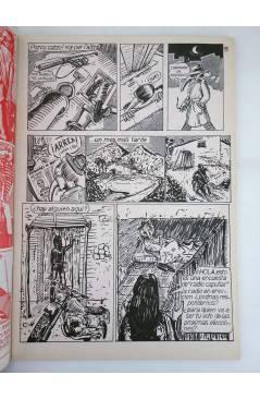 Muestra 1 de REVISTA STAR 26. COMIX Y PRENSA MARGINAL (Vvaa) Producciones Editoriales 1974
