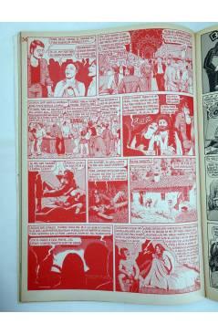 Muestra 2 de REVISTA STAR 26. COMIX Y PRENSA MARGINAL (Vvaa) Producciones Editoriales 1974