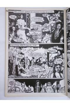Muestra 3 de REVISTA STAR 26. COMIX Y PRENSA MARGINAL (Vvaa) Producciones Editoriales 1974