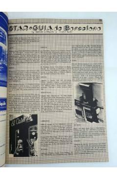 Muestra 3 de REVISTA STAR 27. COMIX Y PRENSA MARGINAL (Vvaa) Producciones Editoriales 1974