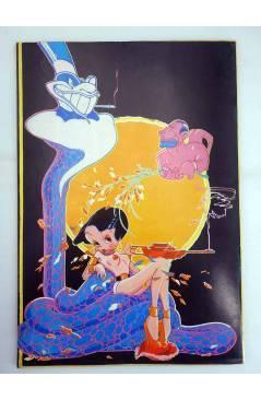 Muestra 4 de REVISTA STAR 31. COMIX Y PRENSA MARGINAL (Vvaa) Producciones Editoriales 1974