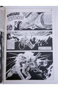 Muestra 1 de REVISTA STAR 32. COMIX Y PRENSA MARGINAL (Vvaa) Producciones Editoriales 1974