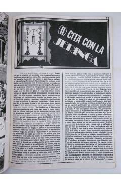 Muestra 2 de REVISTA STAR 32. COMIX Y PRENSA MARGINAL (Vvaa) Producciones Editoriales 1974