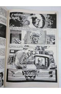 Muestra 1 de REVISTA STAR 33. COMIX Y PRENSA MARGINAL (Vvaa) Producciones Editoriales 1974
