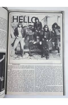 Muestra 2 de REVISTA STAR 33. COMIX Y PRENSA MARGINAL (Vvaa) Producciones Editoriales 1974