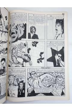Muestra 3 de REVISTA STAR 33. COMIX Y PRENSA MARGINAL (Vvaa) Producciones Editoriales 1974