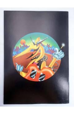 Muestra 4 de REVISTA STAR 33. COMIX Y PRENSA MARGINAL (Vvaa) Producciones Editoriales 1974