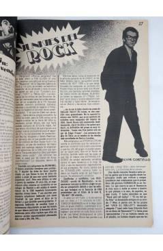 Muestra 1 de REVISTA STAR 34. COMIX Y PRENSA MARGINAL (Vvaa) Producciones Editoriales 1974