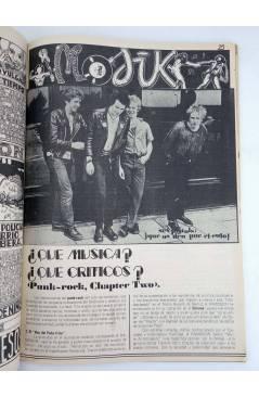 Muestra 3 de REVISTA STAR 34. COMIX Y PRENSA MARGINAL (Vvaa) Producciones Editoriales 1974