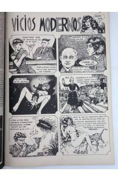Muestra 1 de REVISTA STAR 35. COMIX Y PRENSA MARGINAL (Vvaa) Producciones Editoriales 1974