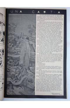 Muestra 1 de REVISTA STAR 36. COMIX Y PRENSA MARGINAL (Vvaa) Producciones Editoriales 1974