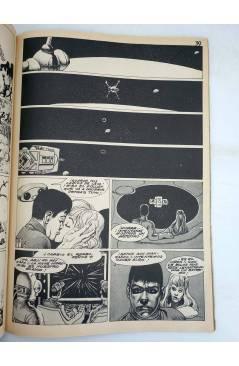Muestra 3 de REVISTA STAR 36. COMIX Y PRENSA MARGINAL (Vvaa) Producciones Editoriales 1974