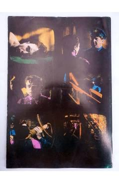 Muestra 4 de REVISTA STAR 36. COMIX Y PRENSA MARGINAL (Vvaa) Producciones Editoriales 1974