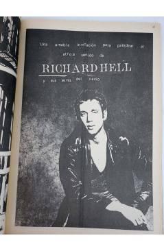Muestra 1 de REVISTA STAR 39. COMIX Y PRENSA MARGINAL (Vvaa) Producciones Editoriales 1974