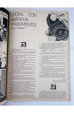 Muestra 2 de REVISTA STAR 39. COMIX Y PRENSA MARGINAL (Vvaa) Producciones Editoriales 1974
